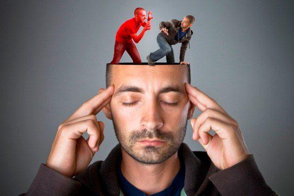 как выявить скрытые внутренние конфликты