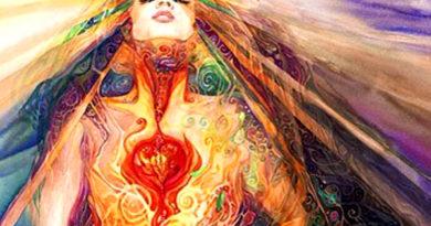 Аффирмации для тела от Луизы Хей